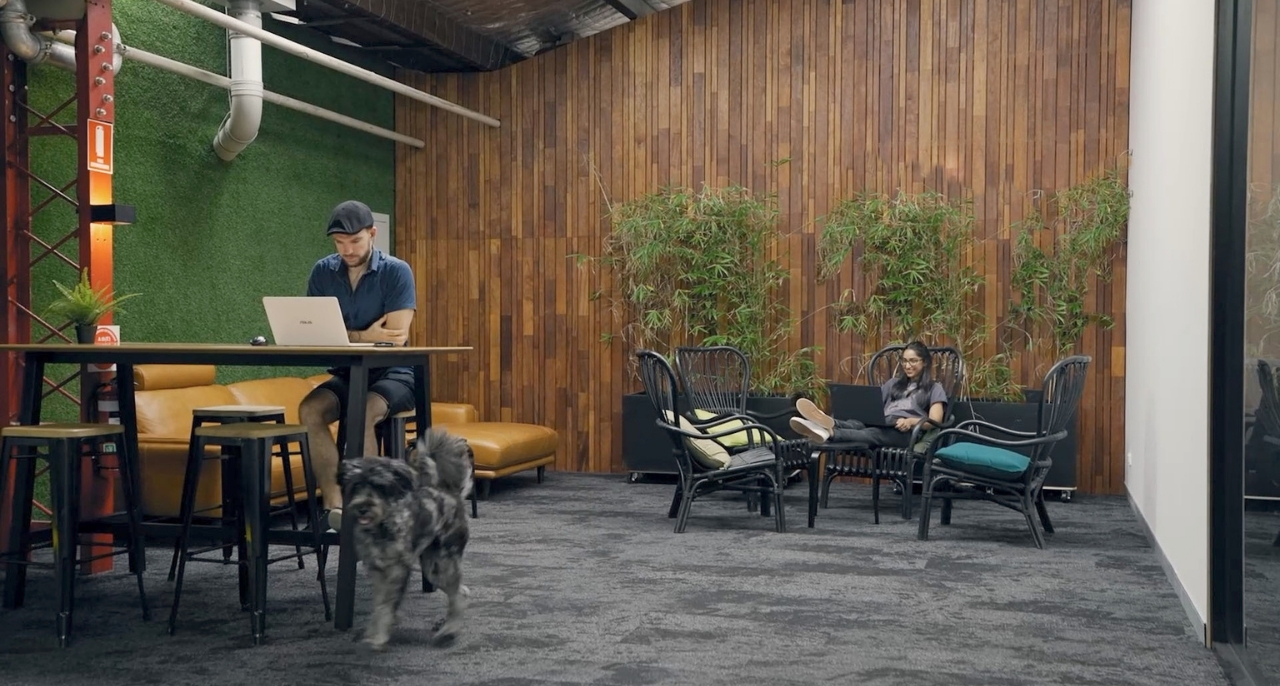 Alternatives to office space