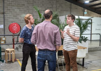 Coworking Space Events